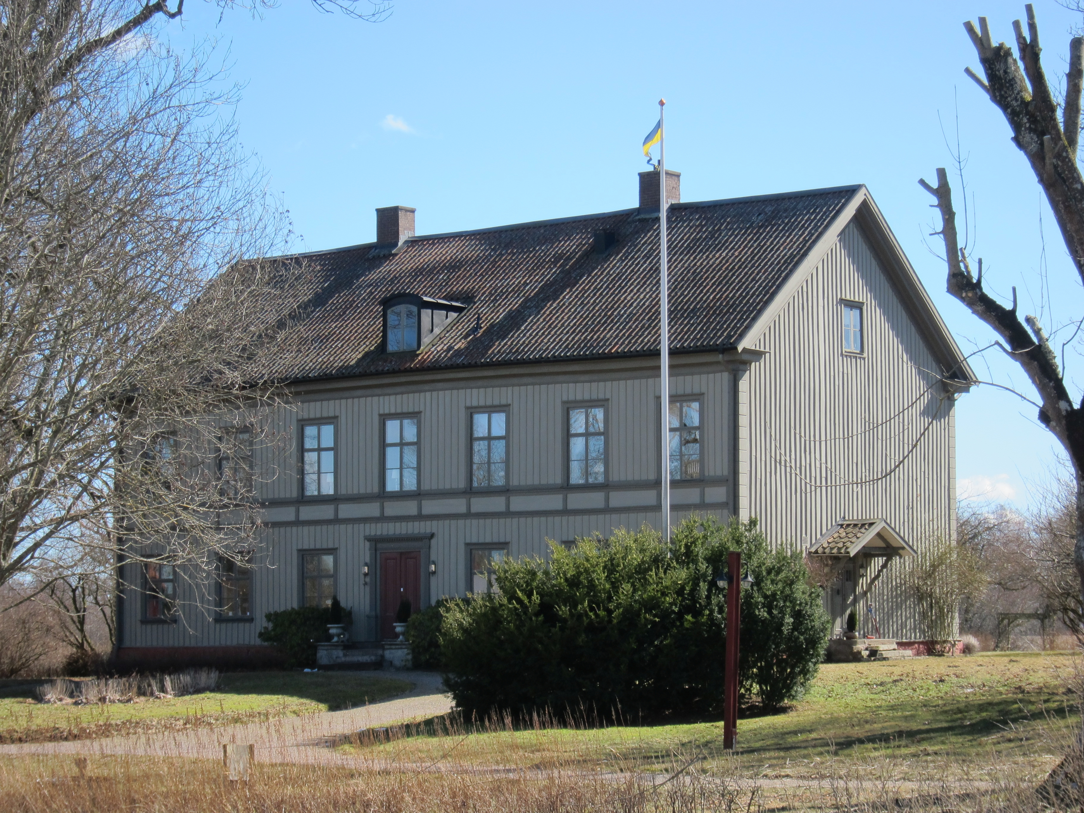 Granbäcks gård