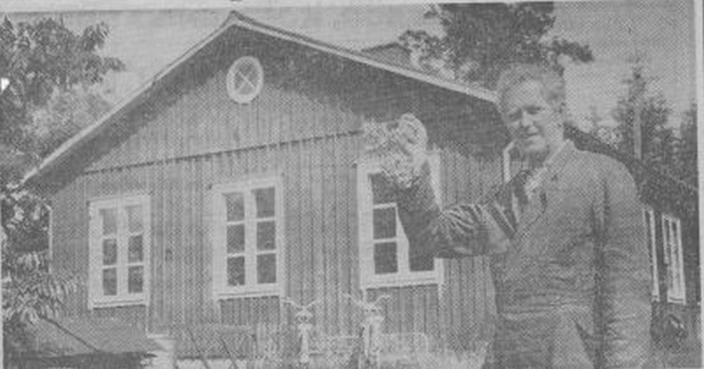 IÖ Mekaniska, Foto: Hans Lundberg och Bo Ahnström