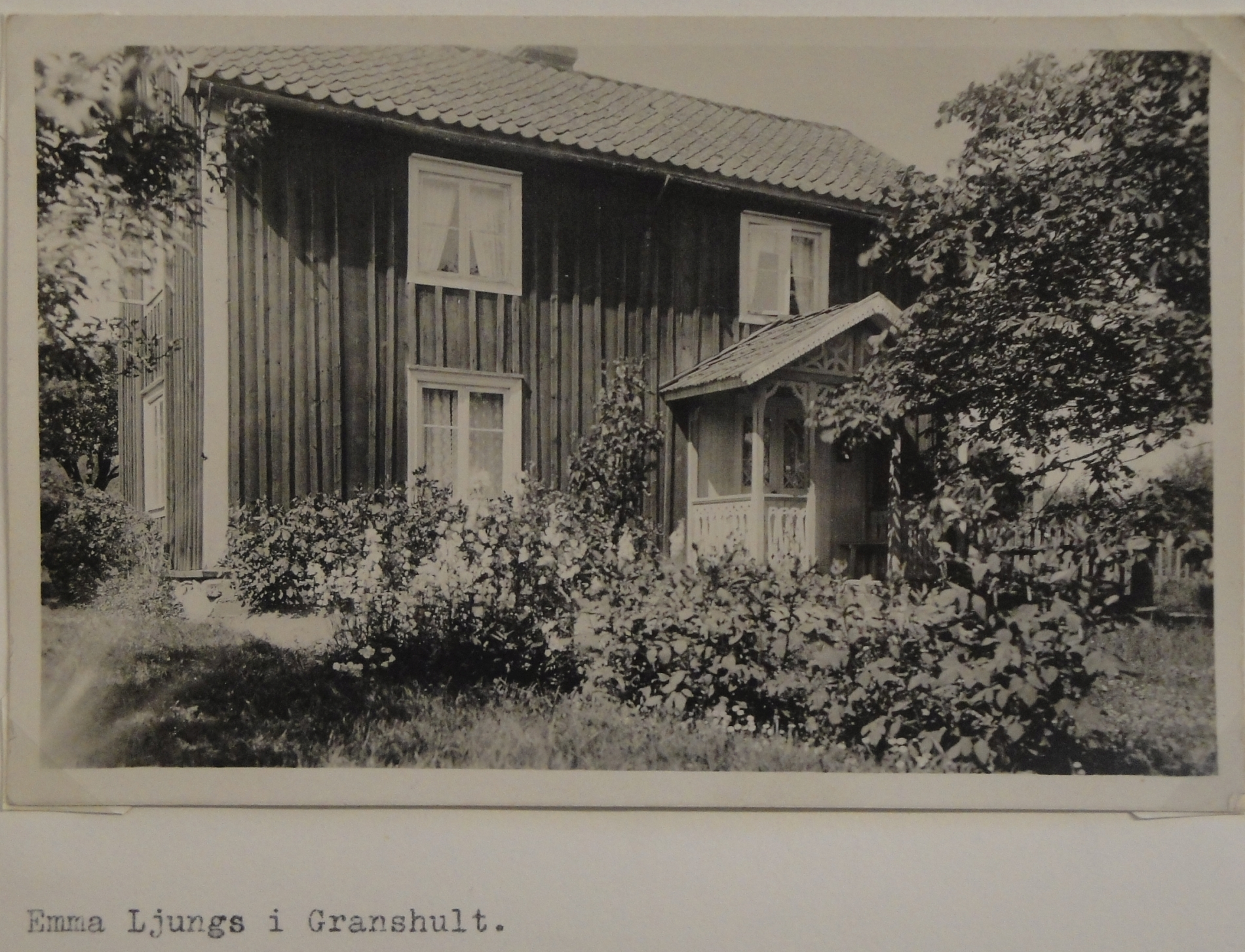 Ljungs i Granshult