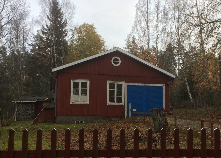Första verkstaden 2018, Åbovägen 5